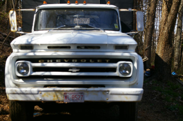 1964 Chevy C60 Truck For Sale Chevrolet Other 1964 For