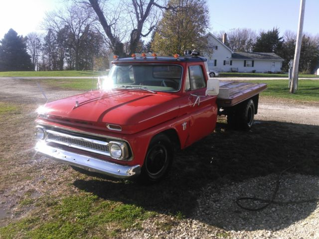 1964 chevy dually 6 2 diesel repower swap dump flatbed box patina shop truck c30 for sale. Black Bedroom Furniture Sets. Home Design Ideas