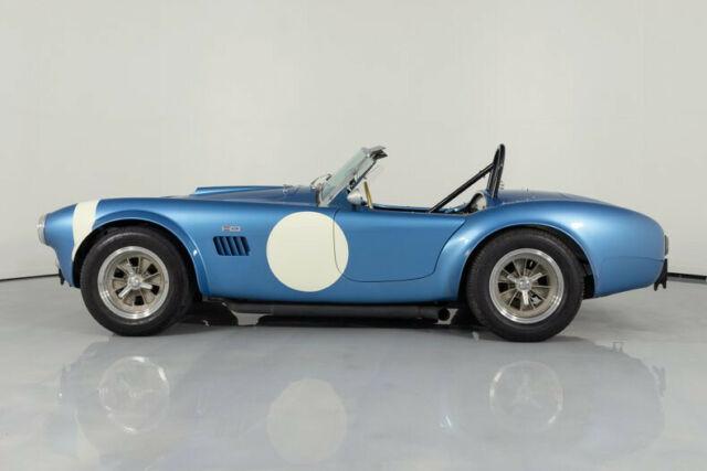 1964 FIA Cobra Roadster ERA Kit 289 Performance Built V8 5