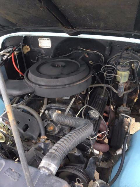 1964 fj45 toyota land cruiser fj40 landcruiser fj truck for