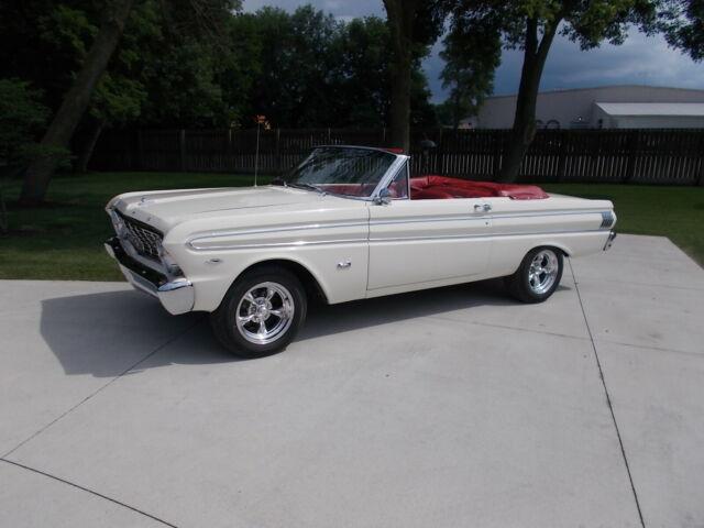 1964 Ford Falcon Futura FULL RESTO 302 Grate Motor 1-owner