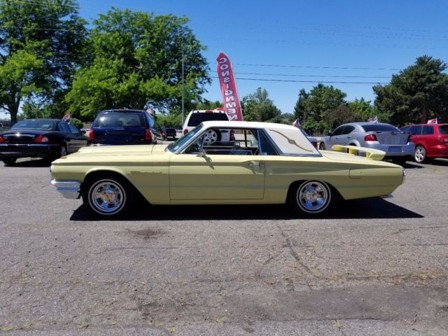 1964 ford thunderbird classic car for sale ford thunderbird 1964 for sale in boise idaho. Black Bedroom Furniture Sets. Home Design Ideas