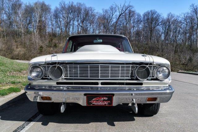 1964 Ford Thunderbolt Replica For Sale Ford Thunderbolt