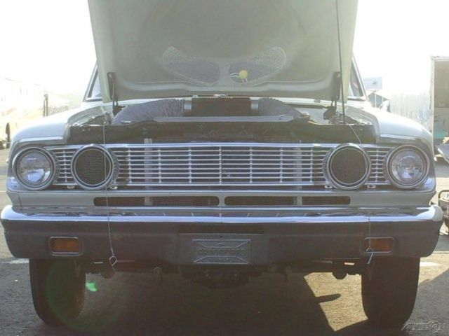 1964 Ford Thunderbolt Used Automatic Coupe for sale - Ford