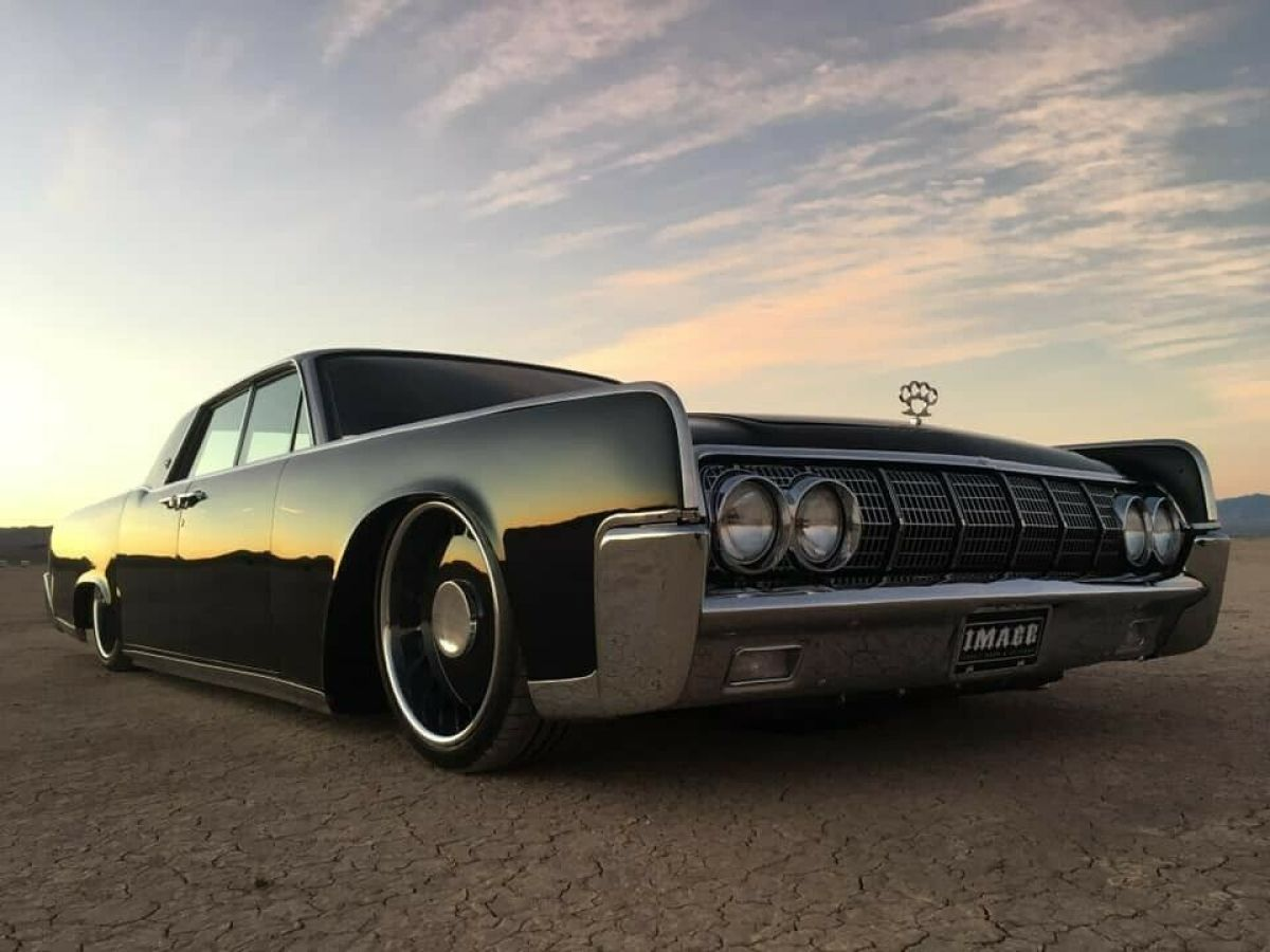 lincoln continental custom 1964 pontiac cars classic vegas united morbidrodz