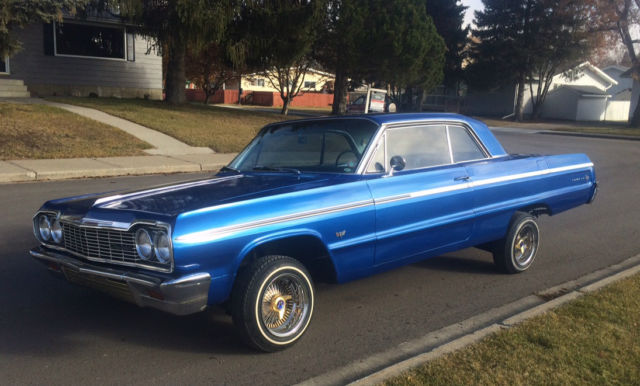1965 Impala Lowrider hydraulics - YouTube |Impala Hydraulics