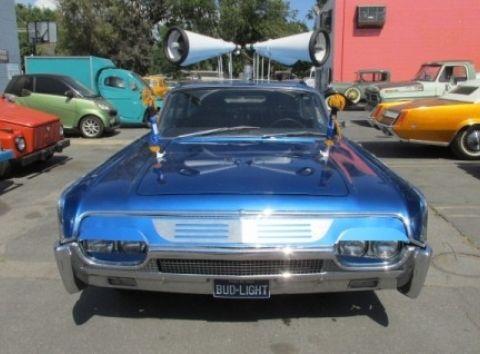 1964 Lehmann Peterson Lincoln Limousine For Sale Lincoln