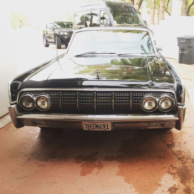 1964 lincoln continental 0 white convertible 430 cid v8 3 speed automatic for sale lincoln. Black Bedroom Furniture Sets. Home Design Ideas