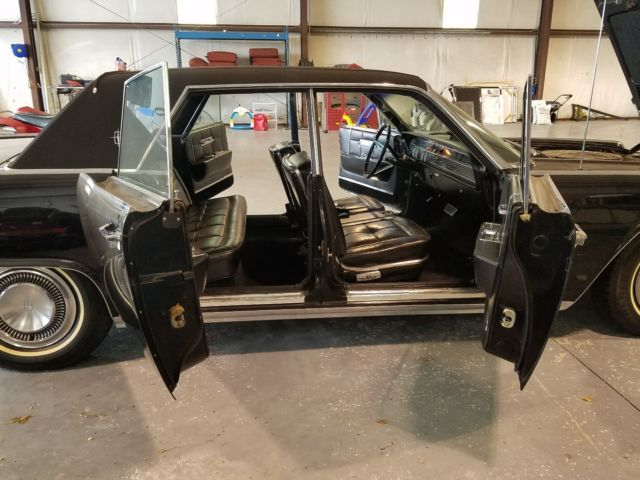 1964 lincoln continental black all original excellent condition for sale lincoln. Black Bedroom Furniture Sets. Home Design Ideas
