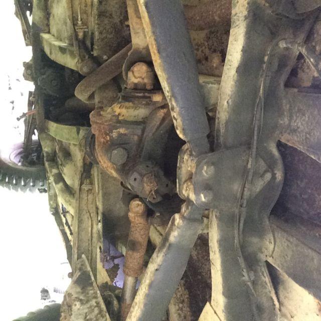 M A Rear Wiring Harness on rear body harness, rear drive shaft, rear seat, rear lights,