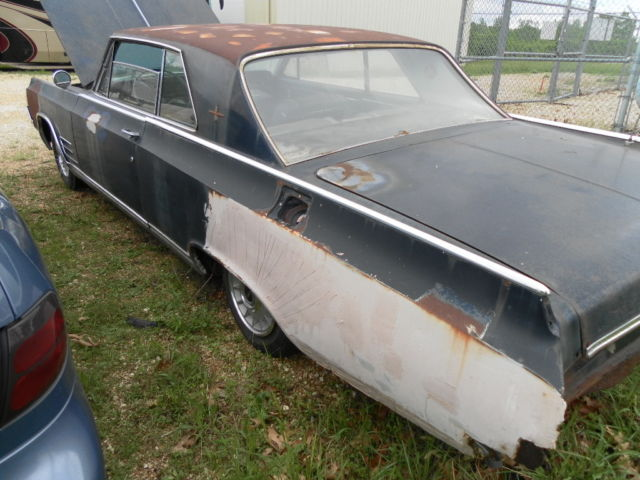 1964 Oldsmobile Starfire Great parts car or Restore for sale