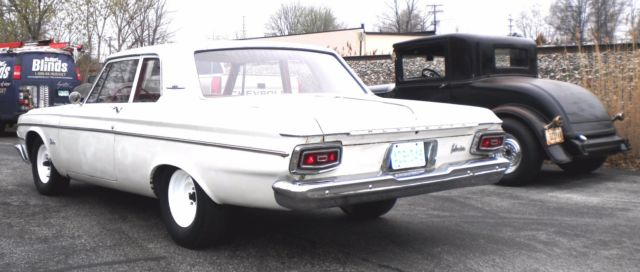 1964 Plymouth Belvedere 2 Door Sedan Post Car Clone A 426 Max Wedge Muscle Car For Sale Plymouth Other 1964 For Sale In Eastlake Ohio United States