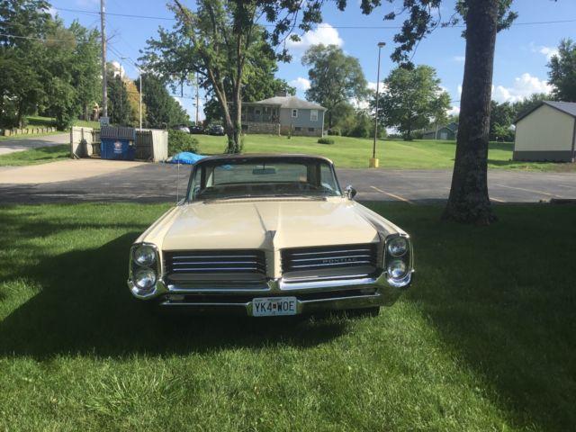 1964 Pontiac Catalina Ventura For Sale Pontiac Catalina