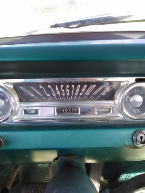 Santa Paula Chevrolet >> 1964 Rambler American 330 for sale - AMC Other 1964 for ...