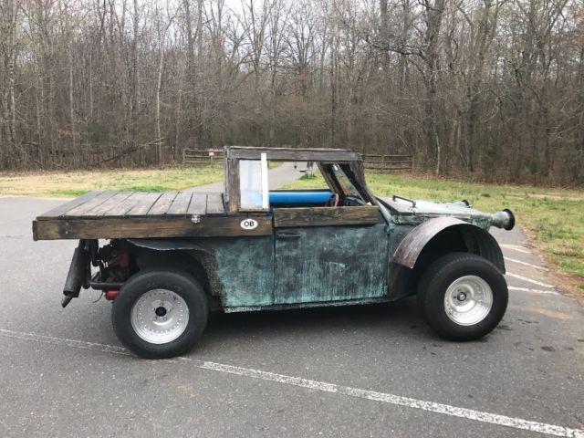 1964 Vw Truck : Volkswagen baja bug truck for sale