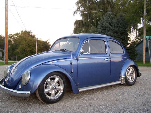 1964 Volkswagen Beetle Type 1 with 200 horsepower Scat Racing Engine for sale - Volkswagen ...