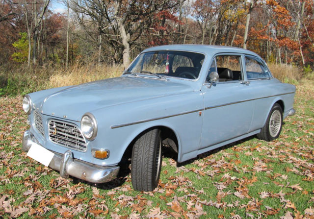 1964 Volvo 122s for sale - Volvo G90 122s 1964 for sale in Minneapolis, Minnesota, United States