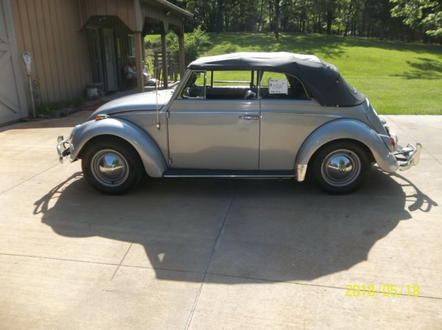 1964 vw beetle convertible for sale volkswagen beetle classic 1964 for sale in boise idaho. Black Bedroom Furniture Sets. Home Design Ideas