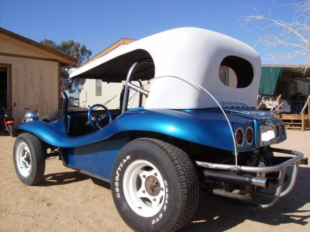 1964 vw street legal dune buggy meyers manx clone for sale. Black Bedroom Furniture Sets. Home Design Ideas