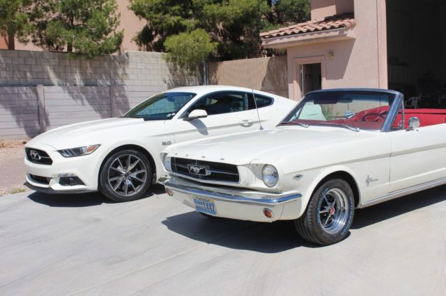 1964 5 ford mustang convertible plus see listing for 50th anniversary mustang for sale ford. Black Bedroom Furniture Sets. Home Design Ideas