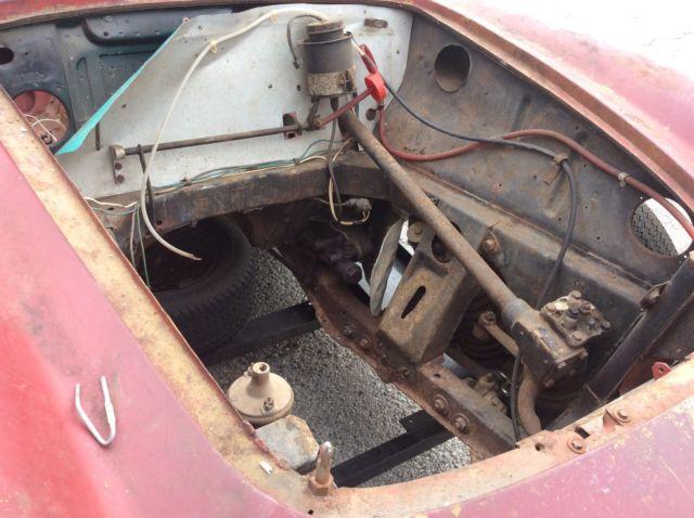 Alfa Romeo Giulia Veloce Spider Parts Car Matching Engine With - Alfa romeo spider parts