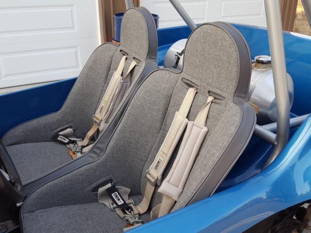 1965 Authentic Meyers Manx Dune Buggy for sale - Volkswagen