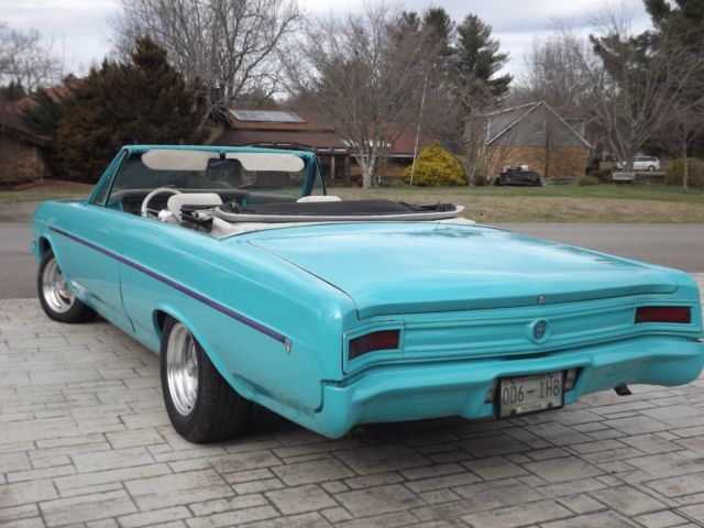 1965 Buick Skylark Special Convertible For Sale Buick