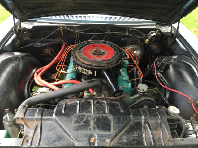 1965 Buick Wildcat Custom For Sale