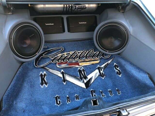 1965 Cadillac Sedan Deville No Reserve For Sale Cadillac Deville 1965 For Sale In Stockton California United States