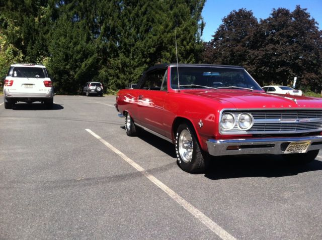 1965 chevelle malibu ss convertible for sale chevrolet. Black Bedroom Furniture Sets. Home Design Ideas