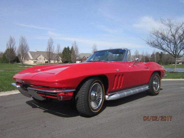 1965 chevrolet corvette stingray for sale chevrolet corvette 1965. Cars Review. Best American Auto & Cars Review