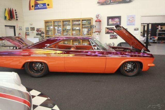 1965 Chevrolet Impala Custom for sale - Chevrolet Impala