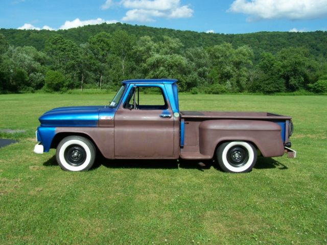 1965 chevy c10 pickup truck with air ride for sale chevrolet c 10 c10 1965 for sale in. Black Bedroom Furniture Sets. Home Design Ideas