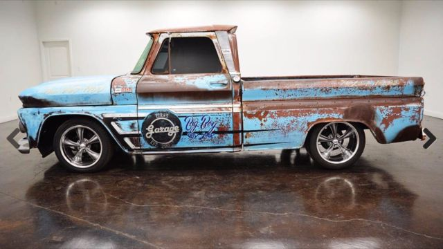 Chevrolet C Dump Truck Roxbury Ny moreover Chevy Truck C Blue Patina together with Attachment besides  moreover Dp O B Dp Chevy C Classic Dmax Btoolbox And Custom Wood Bed. on 1965 chevy c10 fuel tank