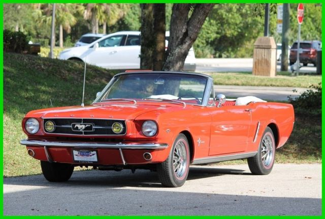 1965 convertible used automatic rwd ford mustang convertible c code 289 v8 for sale ford. Black Bedroom Furniture Sets. Home Design Ideas