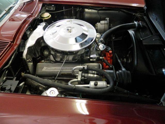 1965 corvette l79 327 350 hp w ac for sale chevrolet. Black Bedroom Furniture Sets. Home Design Ideas