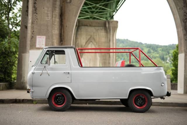 e08d729ffa 1965 Custom Ford Econoline for sale - Ford E-Series Van Econoline 1965 for  sale in Portland