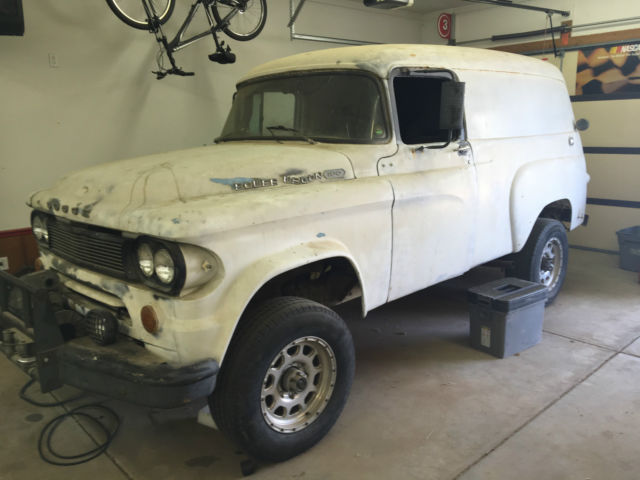 1965 dodge power wagon town panel for sale dodge power wagon 1965 for sale in cedar city utah. Black Bedroom Furniture Sets. Home Design Ideas