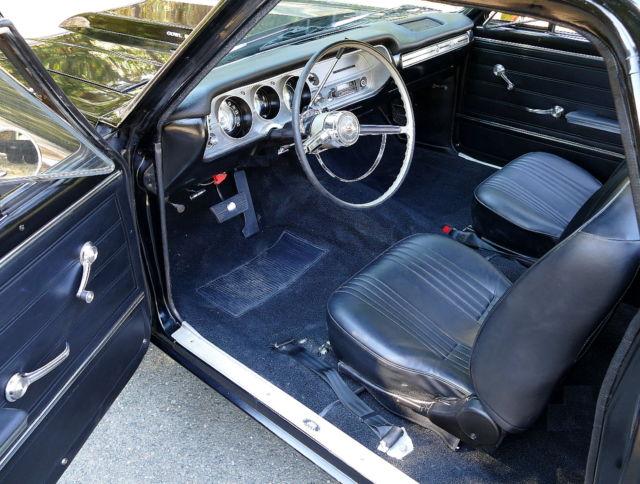1965 el camino pro touring suspension hipo 350 ps pdb custom paint 1965 el camino pro touring suspension hipo 350 ps pdb custom paint interior sciox Image collections