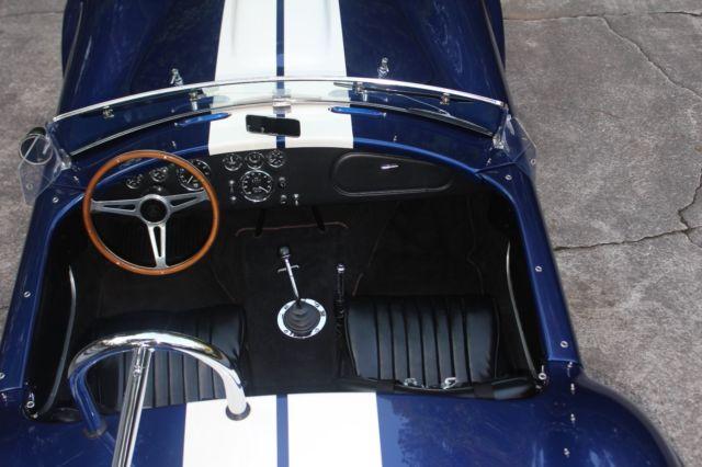 1965 ERA Cobra 427 SC for sale - Shelby SC 1965 for sale in