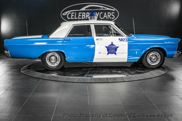 1965 ford custom chicago police car tribute sedan low miles unspecified gasoline for sale ford. Black Bedroom Furniture Sets. Home Design Ideas
