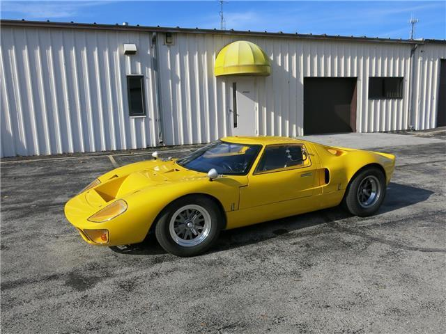 1965 ford gt40 mk1 replica built by cav 5 0l fast fuel injection sb100 for sale ford ford. Black Bedroom Furniture Sets. Home Design Ideas