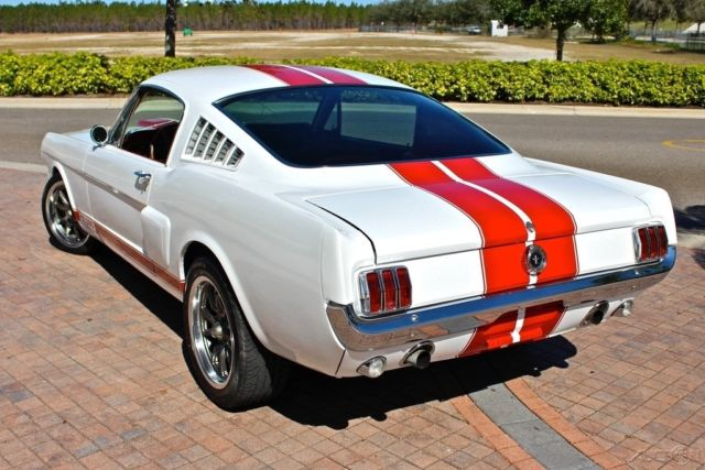 1965 ford mustang shelby gt350 tribute fastback automatic 302 v8 for sale ford mustang 1965. Black Bedroom Furniture Sets. Home Design Ideas