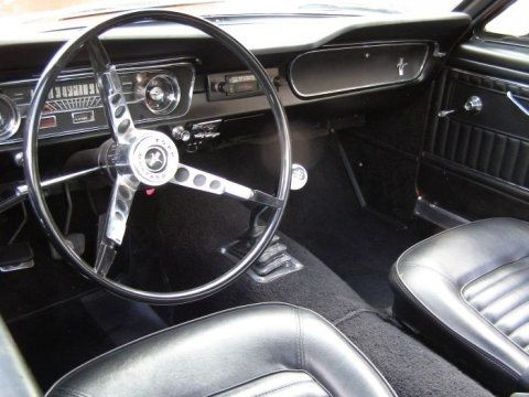 1965 Ford Mustang Fastback 2 2 5 Speed Rust Free For Sale Ford Mustang Fastback 1966 For Sale