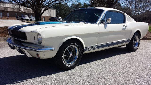 1965 ford mustang shelby gt350 clone 4 speed for sale ford mustang 1965 for sale in las vegas. Black Bedroom Furniture Sets. Home Design Ideas