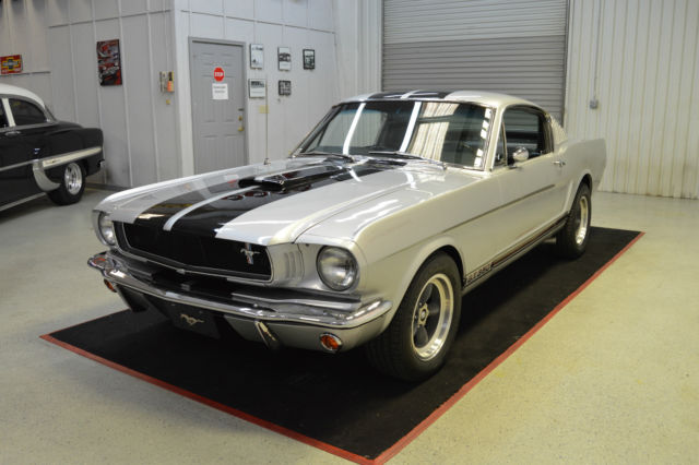 1965 ford mustang shelby gt350 tribute for sale ford mustang 1965 for sale in loganville. Black Bedroom Furniture Sets. Home Design Ideas
