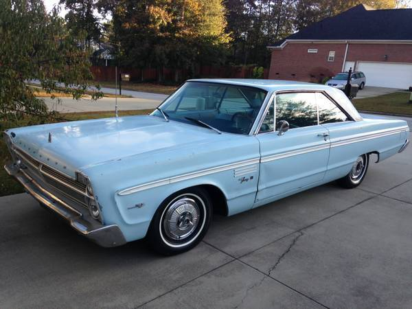 Cars For Sale Columbia Sc >> 1965 Fury III 383 Engine for sale - Plymouth Fury 1965 for sale in Columbia, South Carolina ...