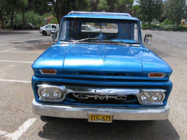 1965 Gmc Pickup Truck For Sale Gmc Other 1965 For Sale