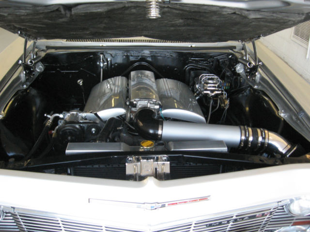 1965 Impala SS - Pro Touring - LS3 for sale - Chevrolet