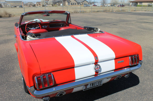 1965 mustang gt350 replica for sale ford mustang 1965 for sale in amarillo texas united states. Black Bedroom Furniture Sets. Home Design Ideas
